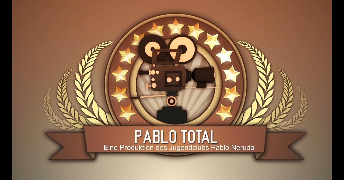 Logo Pablo Total